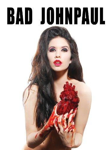 9780615605609: Bad Johnpaul