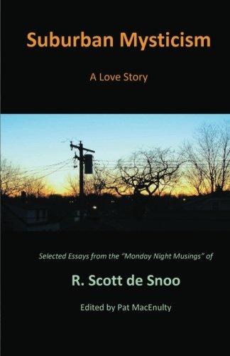 9780615606569: Suburban Mysticism: A Love Story