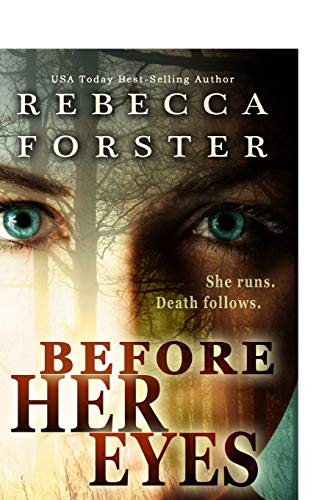9780615607085: Before Her Eyes: Psychological Thriller