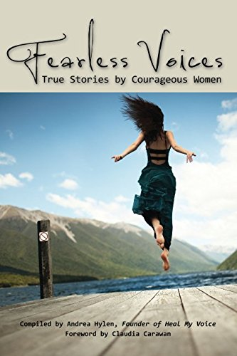 9780615607252: Fearless Voices: True Stories by Courageous Women, Vol. 1