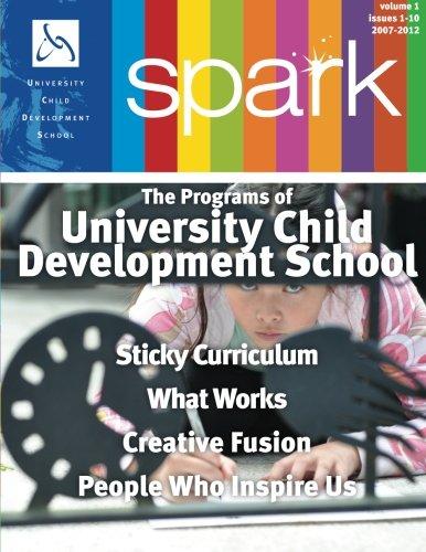Spark Volume 1, 2007-2012: Smith, Paula