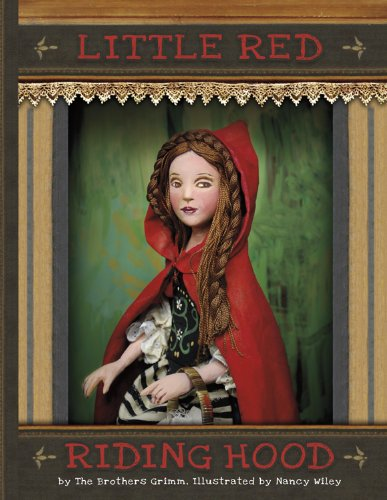 Little Red Riding Hood (0615609449) by Brothers Grimm