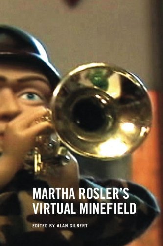9780615609904: Martha Rosler's Virtual Minefield
