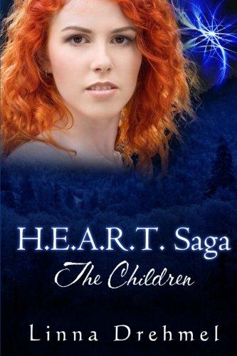 9780615614359: H.E.A.R.T. Saga: The Children