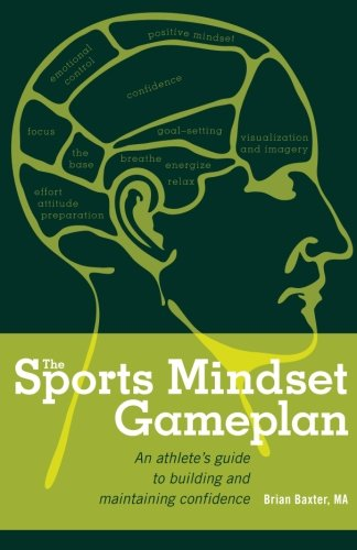 9780615614687: The Sports Mindset Gameplan: An Athlete's Guide to Building and Maintaining Confidence