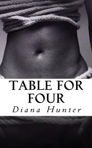 9780615615523: Table For Four