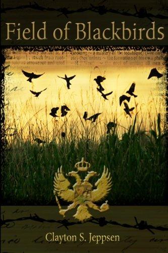 9780615615882: Field of Blackbirds