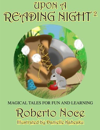 9780615616681: Upon a Reading Night 2: Magical Tales for Fun and Learning (Volume 2)