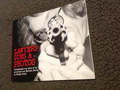 9780615617725: Lawyers, Guns & Photos