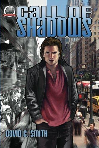 9780615618890: Call of Shadows
