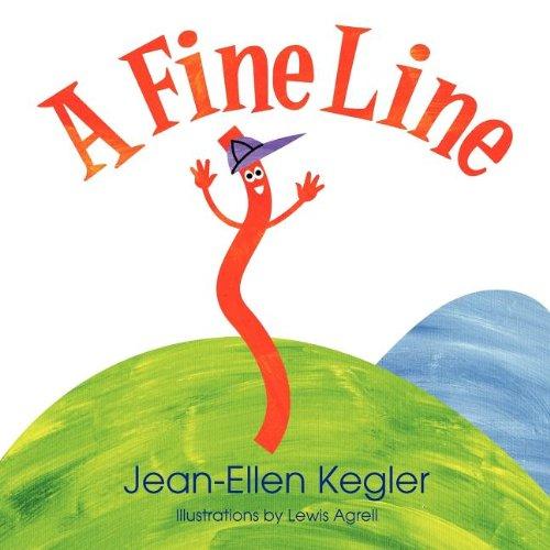 A Fine Line: Jean-Ellen Kegler