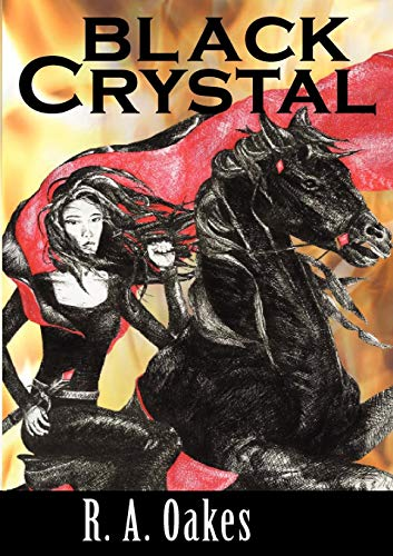 9780615620886: Black Crystal