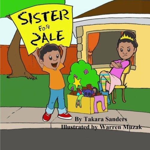 9780615620930: Sister for Sale: Warren Muzak