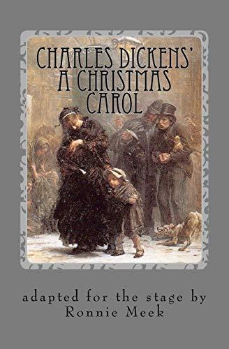 Charles Dickens' A Christmas Carol: Meek, Ronnie