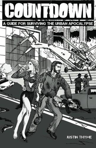 9780615621326: Countdown - A Guide For Surviving The Urban Apocalypse