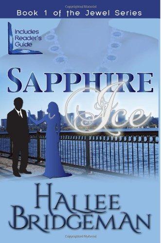 9780615622095: Sapphire Ice: The Jewel Series (Volume 1)