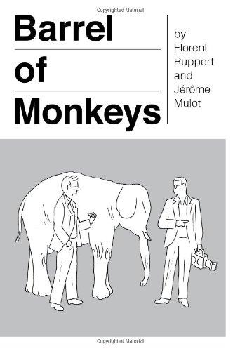 9780615622354: Barrel of Monkeys