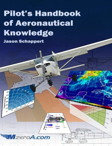 9780615623184: Pilots Handbook of Aeronautical Knowledge