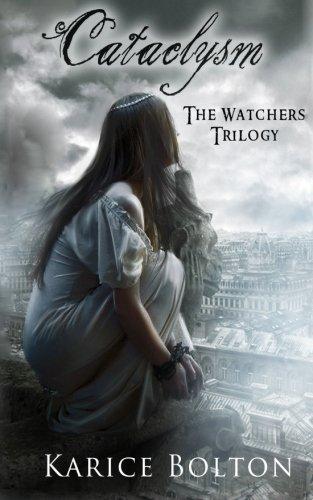 9780615625447: The Watchers Trilogy: Cataclysm (Volume 3)
