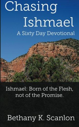 Chasing Ishmael: Bethany K. Scanlon