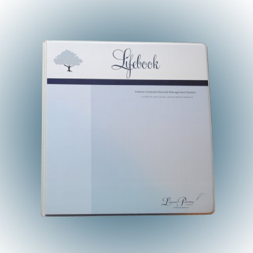 9780615626383: Lifebook: Patient-Centered Records Management System