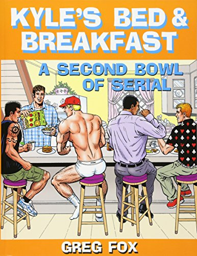 Kyle's Bed & Breakfast: A Second Bowl: Fox, Greg