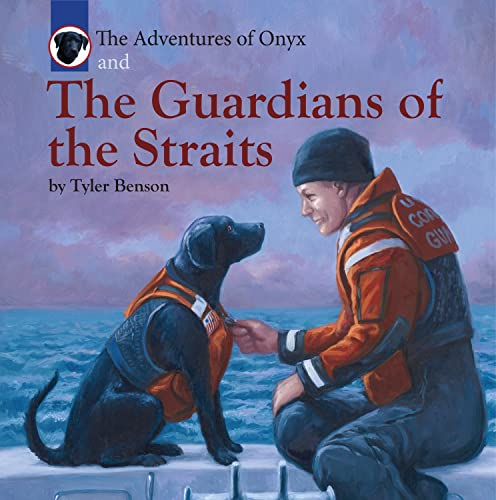9780615627373: The Adventures of Onyx and The Guardians of the Straits