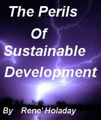 9780615627830: The Perils of Sustainable Development