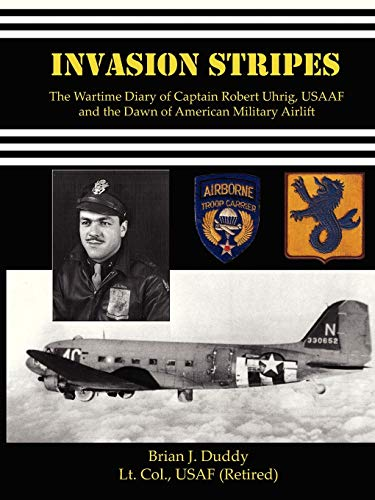 9780615628141: Invasion Stripes