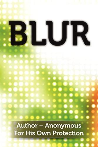 9780615629957: Blur