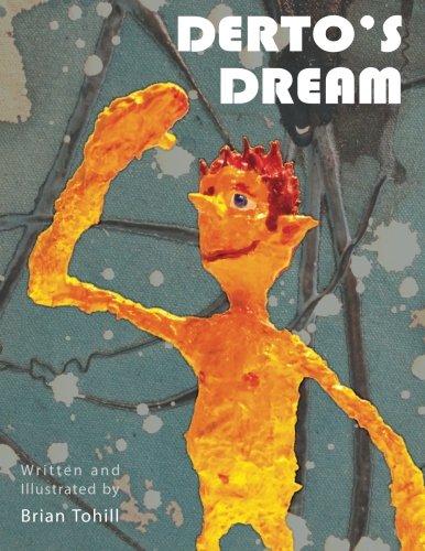 9780615631868: Derto's Dream