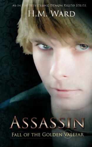 9780615634098: Assassin: Fall of the Golden Valefar (Volume 1)