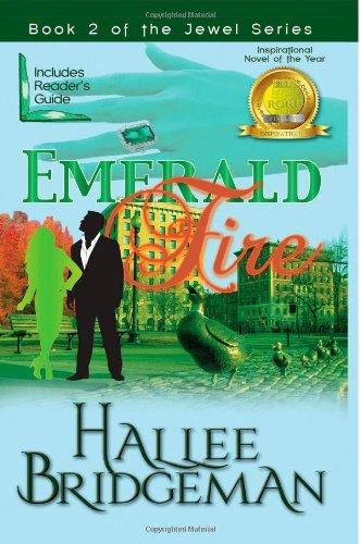 9780615634692: Emerald Fire: The Jewel Series (Volume 2)