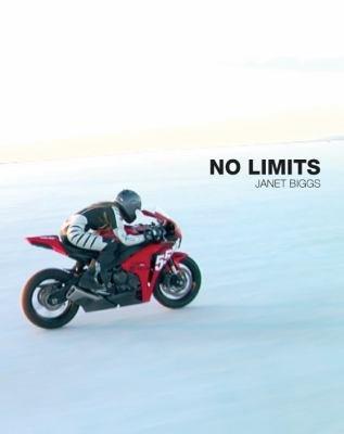 9780615635187: No Limits: Janet Biggs