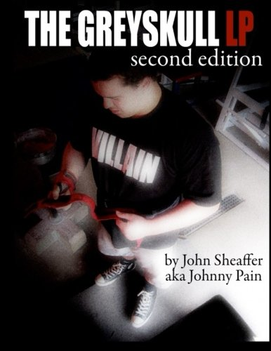 9780615635576: The Greyskull LP: Second Edition