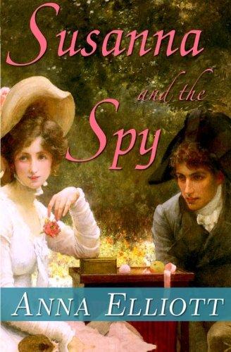 9780615636832: Susanna and the Spy (Volume 1)