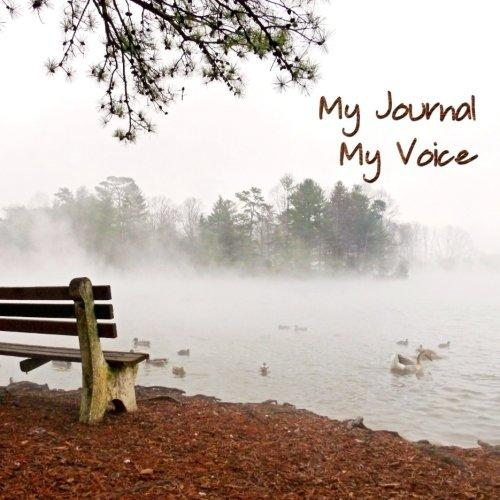 9780615636962: My Journal - My Voice