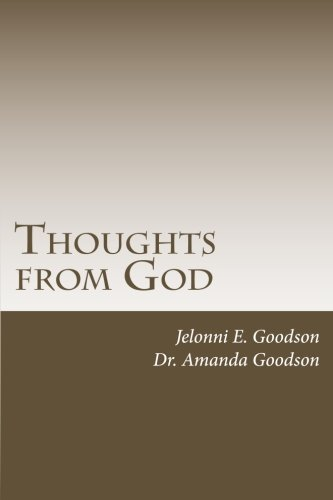 9780615639048: Thoughts from God: Messages of God's Kindness