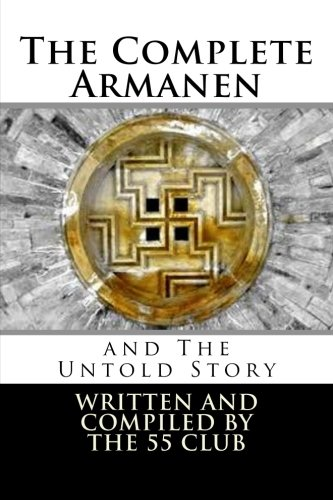 9780615639475: The Complete Armanen and The Untold Story