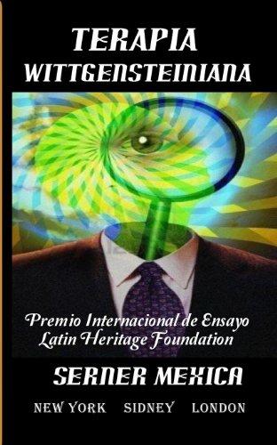 9780615640594: Terapia Wittgensteiniana: filosofia, Wittgenstein, Mexico,Gualdo Hidalgo, Cancun (Spanish Edition)