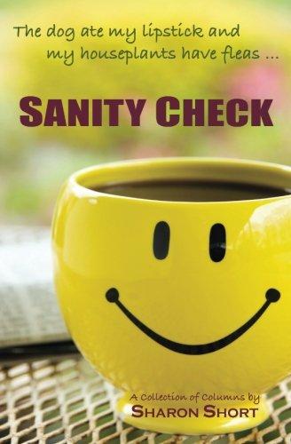 9780615642635: Sanity Check