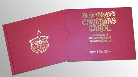 9780615642802: Mr. Magoo's Christmas Carol, 50th Anniversary Collector's Edition