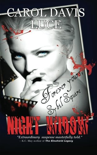 9780615644721: Night Widow
