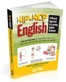 9780615644745: Hip-Hop English: A Musical Approach to Learning English Grammar