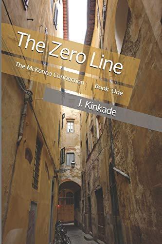 9780615644882: The Zero Line
