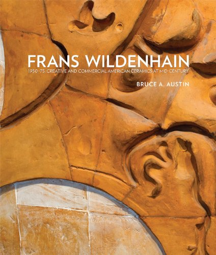 9780615645278: Frans Wildenhain 1950-75: Creative and Commercial American Ceramics at Mid-Century