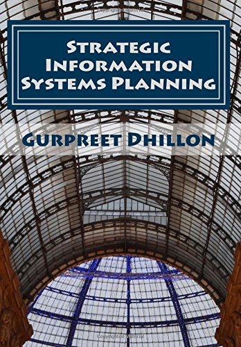 9780615645636: Strategic Information Systems Planning: Readings and Cases