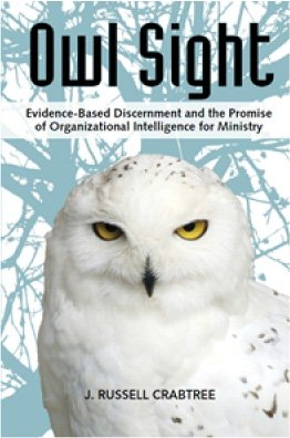 9780615645964: Owl Sight: Evidence-Based Discernment and the Promise of Organizational Intelligence for Ministry