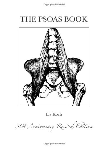9780615647999: The Psoas Book