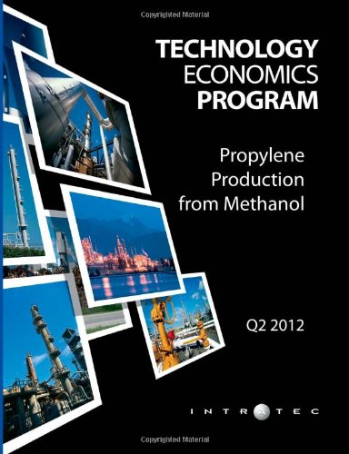9780615648118: Propylene Production from Methanol